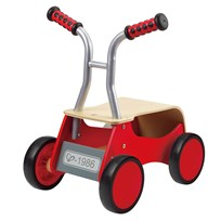 Hape Little Red Rider Unisex