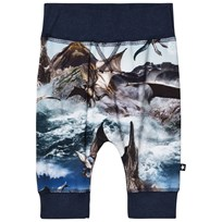 Molo Sammy Leggings Dragon Island Dragon Island