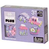 Plus Plus Plus Plus MINI Pastel 3in1 220 pcs Unisex