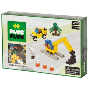 Image of Plus Plus Plus Plus MINI Basic Construction 360 pcs (3037563711)