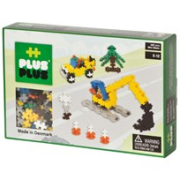 Plus Plus Plus Plus MINI Basic Construction 360 pcs Unisex