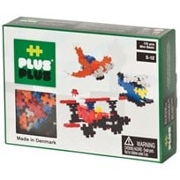 Plus Plus Plus Plus MINI Basic Aircraft 170 pcs Unisex