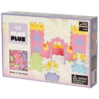 Plus Plus The Plus Plus MINI Pastel Castle 760 pcs Unisex