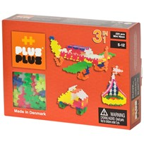 Plus Plus Plus Plus MINI Neon 3in1 220 pcs Unisex