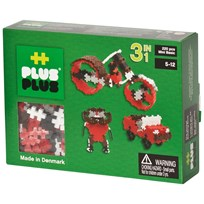 Plus Plus Plus Plus MINI Basic 3in1 220 pcs Unisex