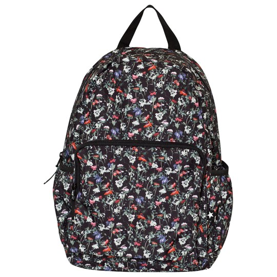 Molo Big Backpack Tiny Flowers Poplin Tiny Flowers Poplin