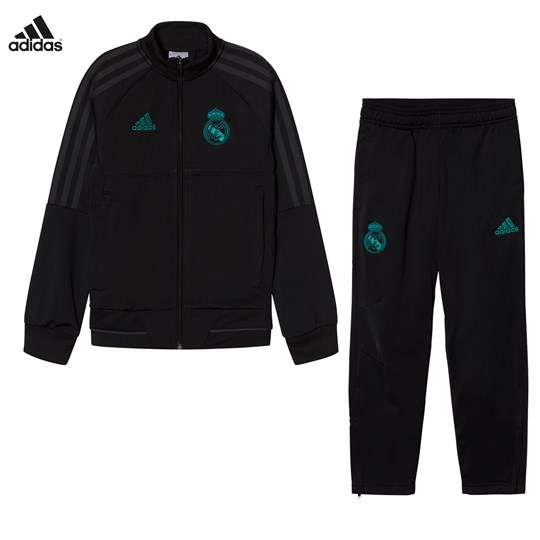 purchase cheap 624f3 af1d2 Real Madrid - Real Madrid ´17 Junior Training Tracksuit ...