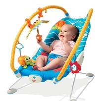 Tiny Love Gymini Bouncer Under The Sea Unisex