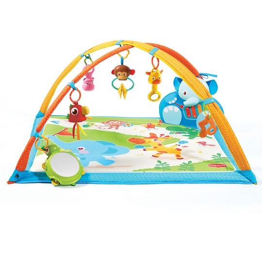 Tiny Love Gymini My Musical Friends Babygym Unisex