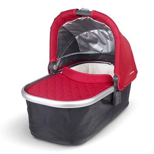 Image of UPPAbaby VISTA Carrycot Denny Red (2743807353)