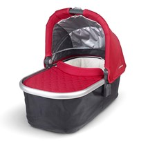UPPAbaby VISTA Carrycot Denny Red Rød