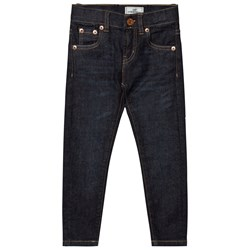 Levi's Kids One Wash 519 Extreme Skinny Jeans