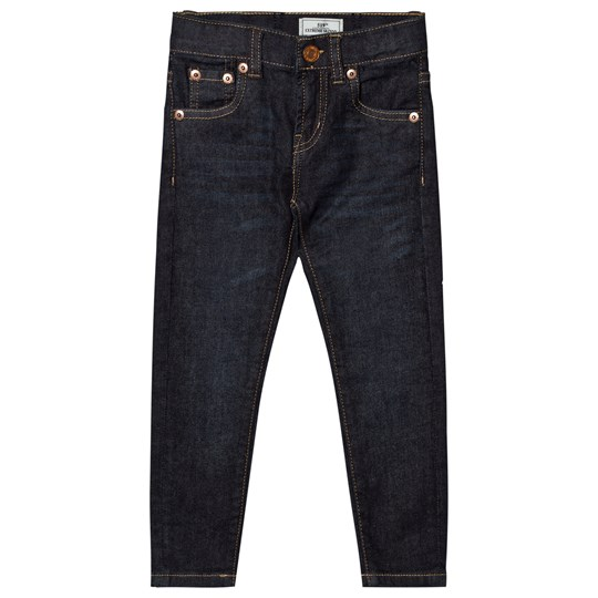 Levis Kids One Wash 519 Extreme Skinny Jeans 46