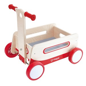Image of Hape Wonder Wagon (2844045685)