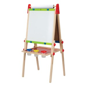 Image of Hape All-in-1 Easel One Size (782021)