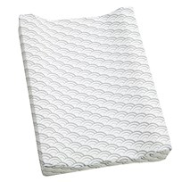 rattstart Changing Pad Waves Black