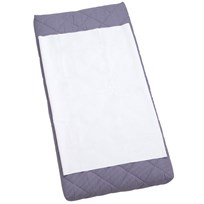Rätt Start Bed Protection Ambipur75X90 Cm Blue