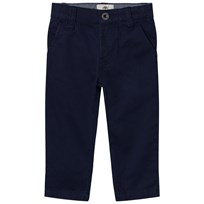 Timberland Slim Fit Chinos Marinblå 85T