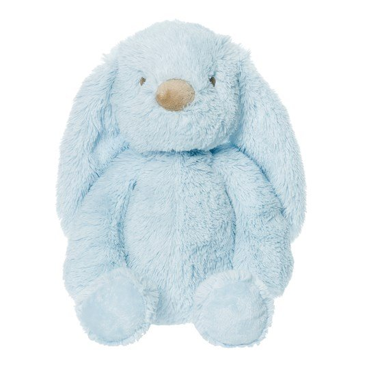 Teddykompaniet Lolli Bunnies Large Blue Blue