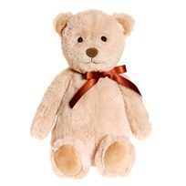 Teddykompaniet August Teddy Small бежевый