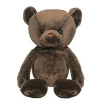 Teddykompaniet Elliot Brown Large Brun