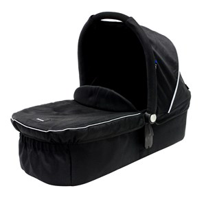 Image of Carena Brännö Carrycot Universal Black (3056051833)