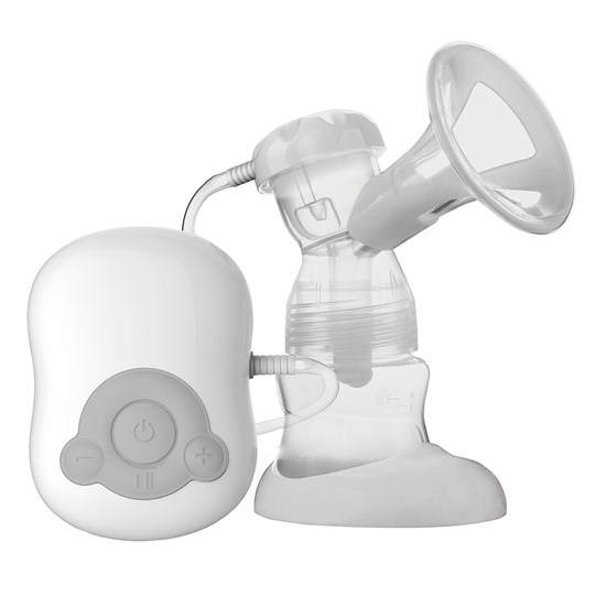 Carena Breast Pump Electrical White White