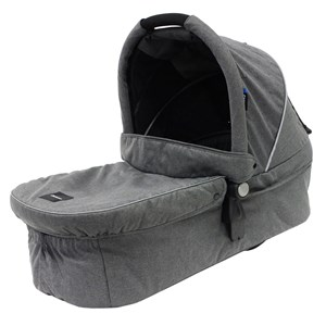 Image of Carena Brännö Carrycot Universal Grey Melange (3056051831)