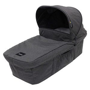 Image of Carena Gotland Carrycot Grey Melange (3056051845)