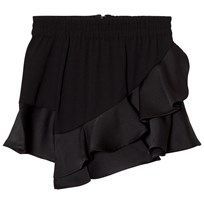 Little Remix Jr Emily Skirt Black Black