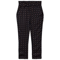 Little Remix Jr Pippa Pants Navy Cinnamon