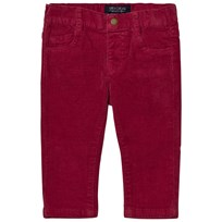 Mayoral Berry Slim Fit Manchesterbyxor 29