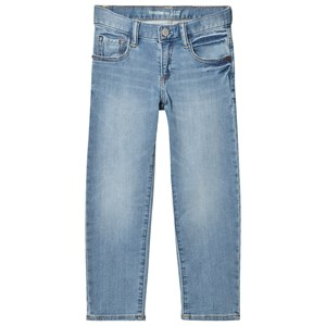 Image of GAP High Stretch Super Soft Slim Jeans Light Wash 3 år (2743736521)