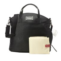 Babymel Grace Changing Bag Black Black
