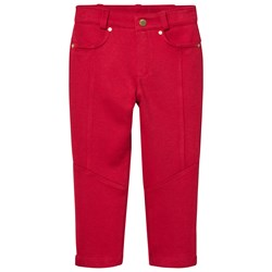 Mayoral Red Treggings