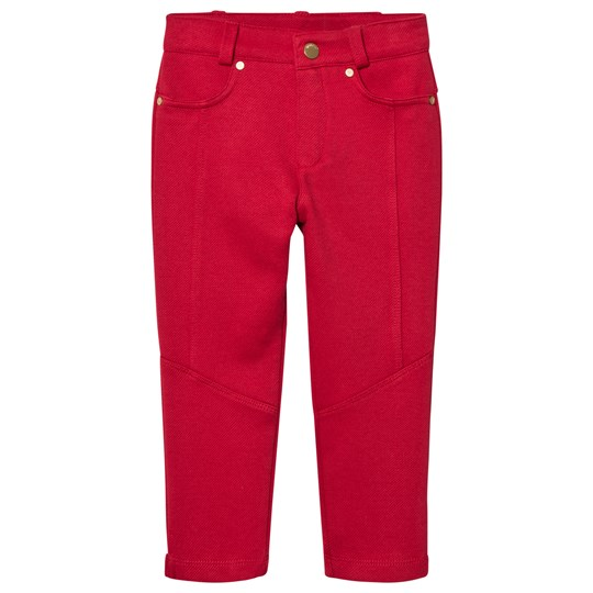 Mayoral Red Treggings 26