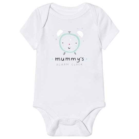 GAP Mummy Alarm Clock Baby Body Mummy