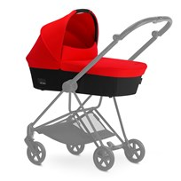 Cybex Mios Cot Infra Red Infra Red