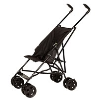 carena Grinda Umbrella Stroller 2016 Black Black