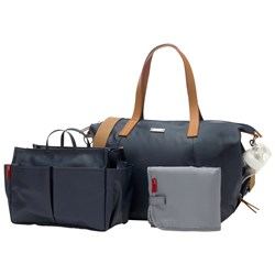 Storksak Noa Changing Bag Navy