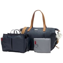Storksak Noa Changing Bag Navy Navy
