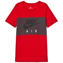 NIKE Nike Air Block T-Shirt in Red UNIVERSITY RED