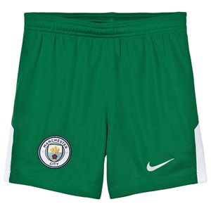 Image of Manchester City FC Manchester City FC Junior Goalkeeper Stadium Short L (12-13 years) (2743765375)