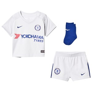 Image of Chelsea FC Chelsea FC Infant´s Away Kit 6-9 months (2839669051)