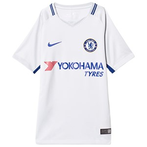 Image of Chelsea FC Chelsea FC Junior Stadium Away Tee L (12-13 years) (2839669065)