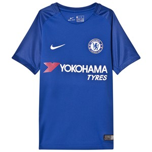 Image of Chelsea FC Chelsea FC Junior Stadium Home Tee L (12-13 years) (2743706067)