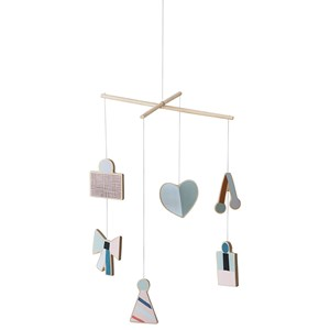 Image of ferm LIVING Party Mobile (2743759501)