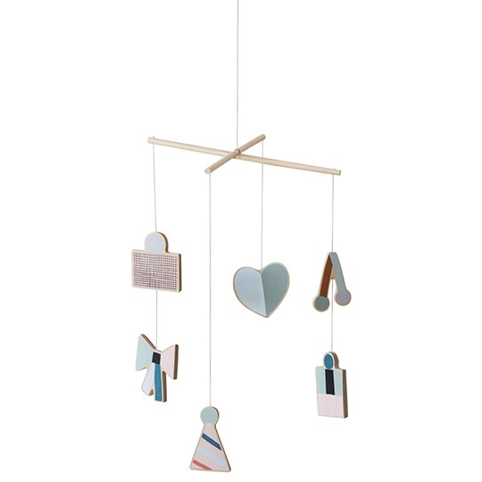 ferm LIVING Party Mobile Multi