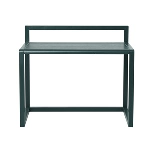 Image of ferm LIVING Little Architect Desk Dark Green (2996517777)