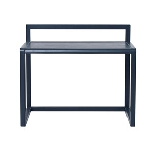 Image of ferm LIVING Little Architect Desk Dark Blue (3031530337)